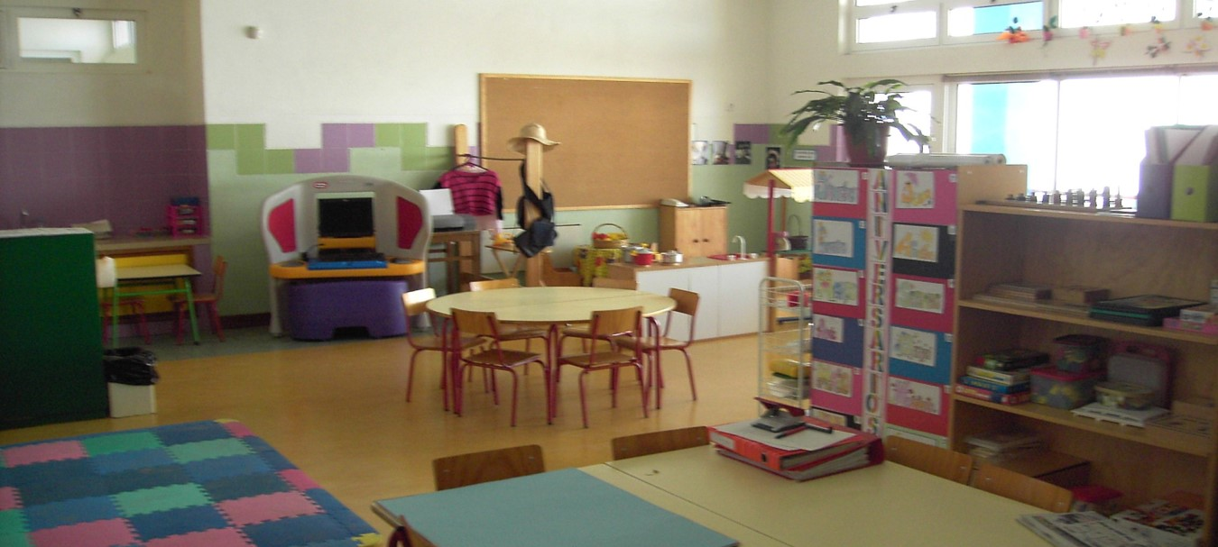 jardim infancia horta nova:JI Horta Nova